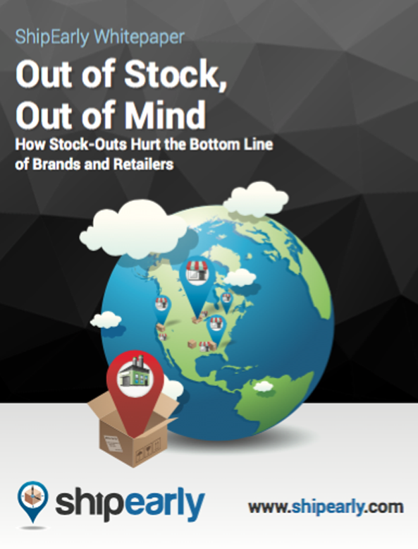 How Stock Outs Hurt Your Bottom Line