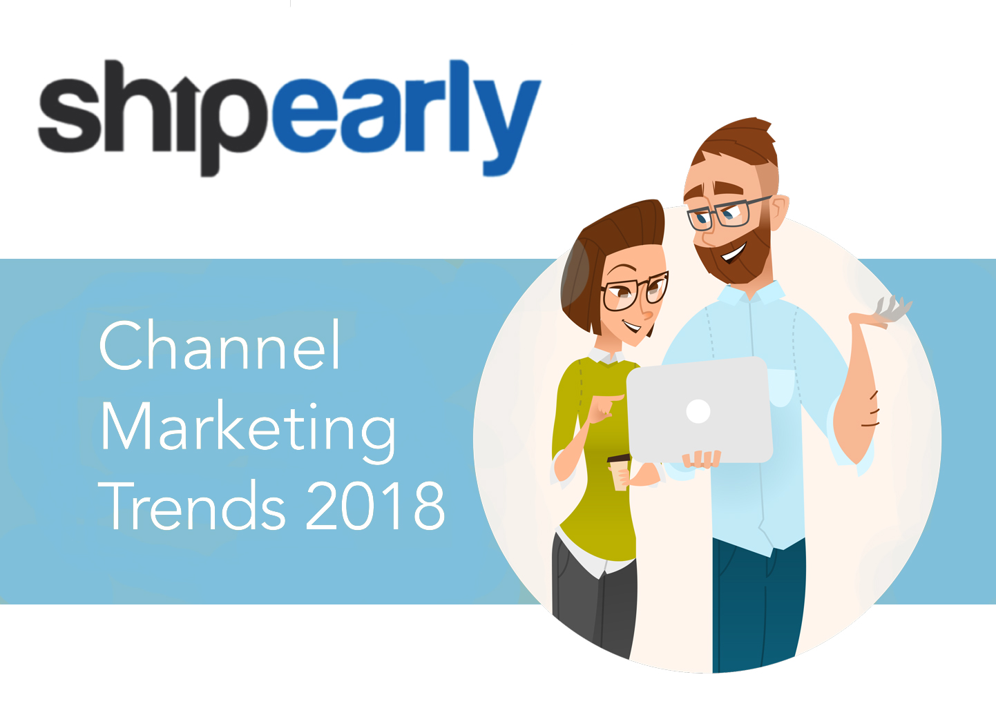 2018 Channel Marketing Trends Infographic