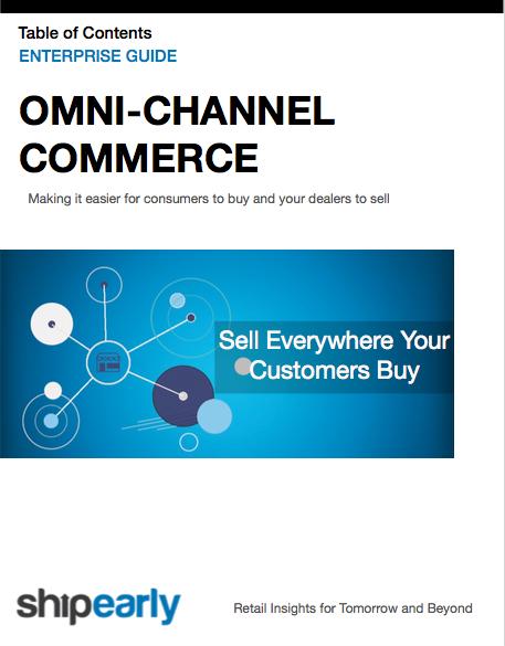 Omni-Channel Commerce Guide