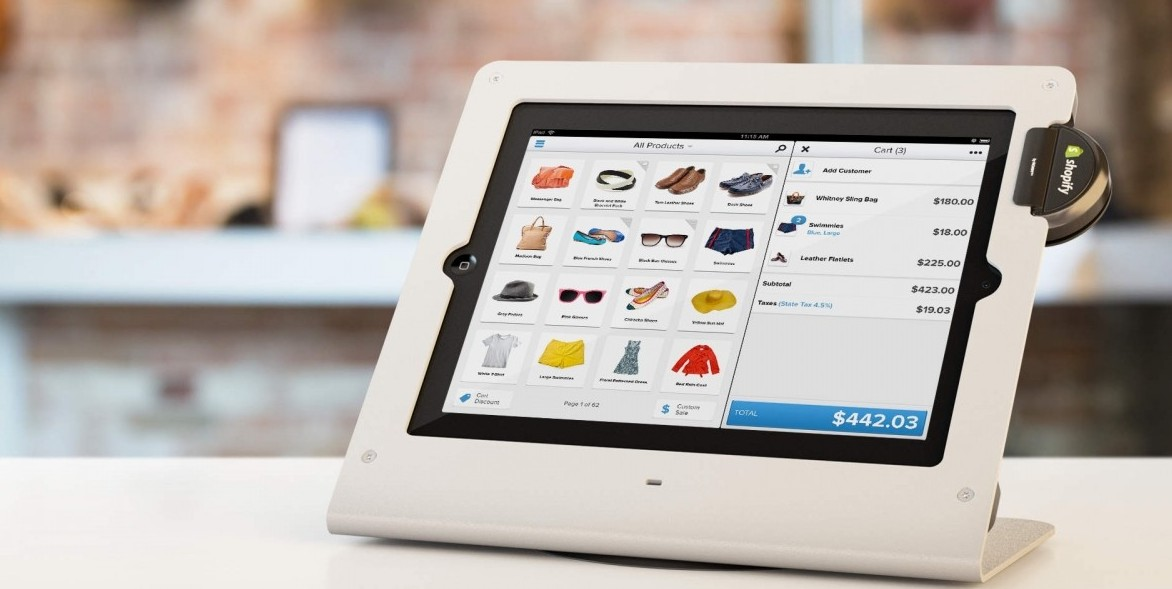 Why You Need a Web-Based POS