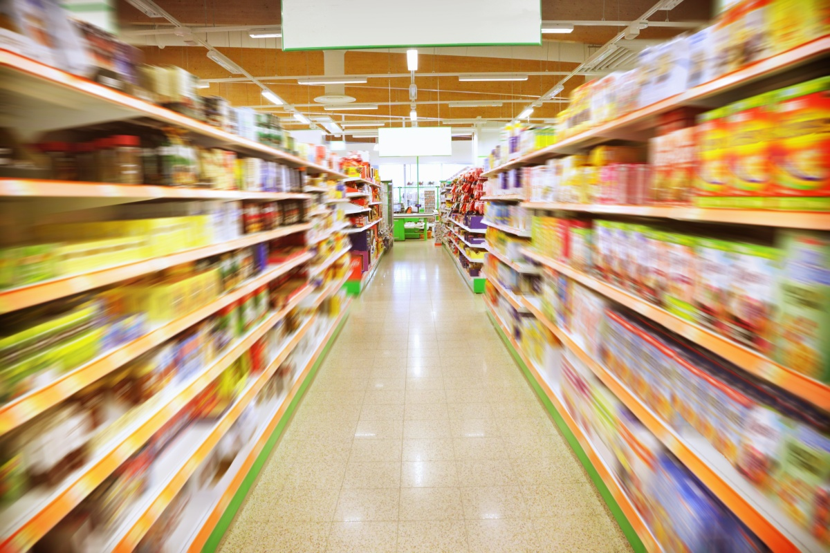 Is Endless Aisle a Good Thing?