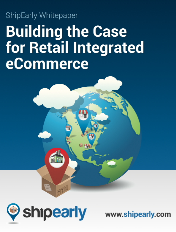 The Case for Retail Integrated eCommerce