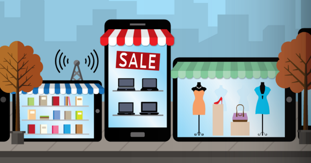Future of Retail: Clicks and Bricks