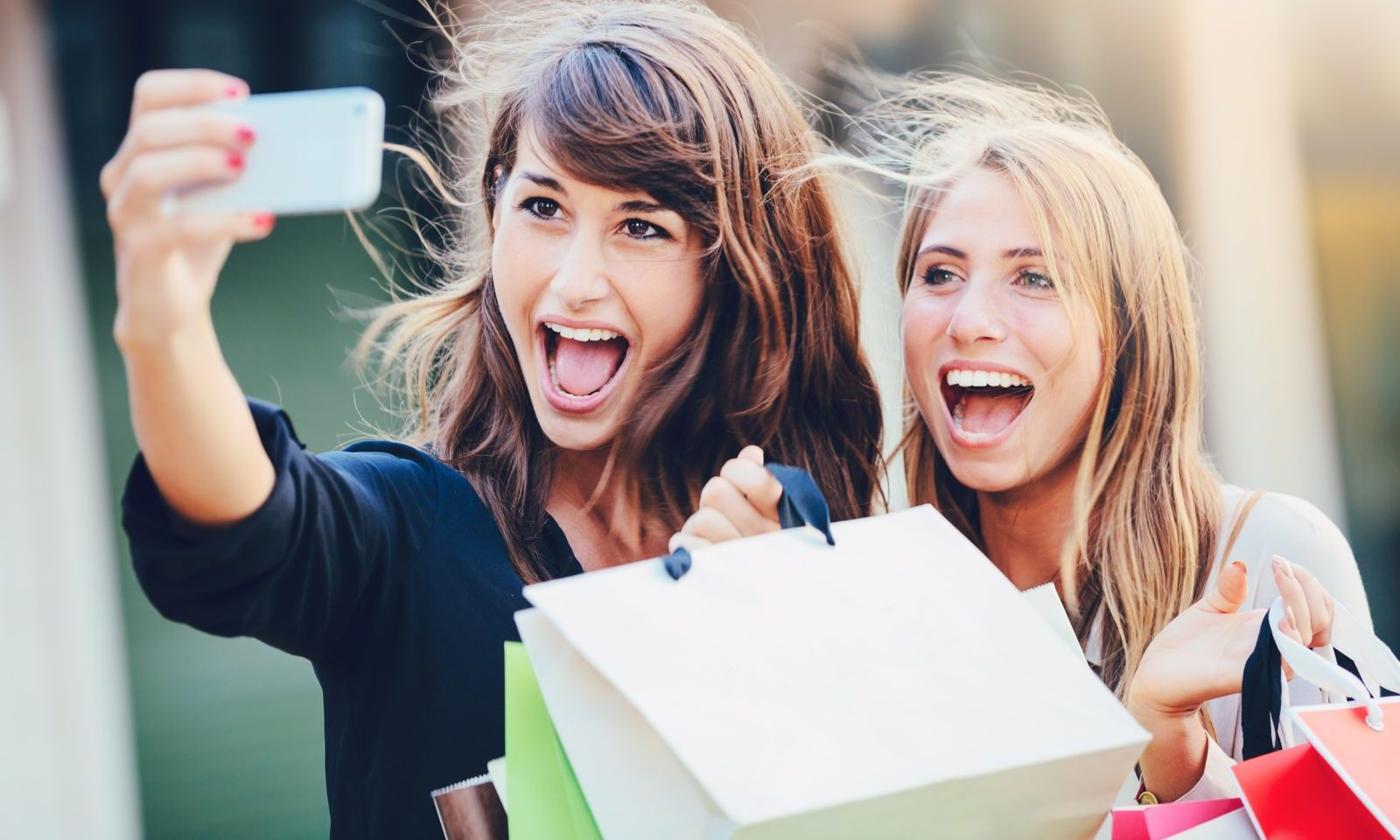 The Shopping Habits of Millennials