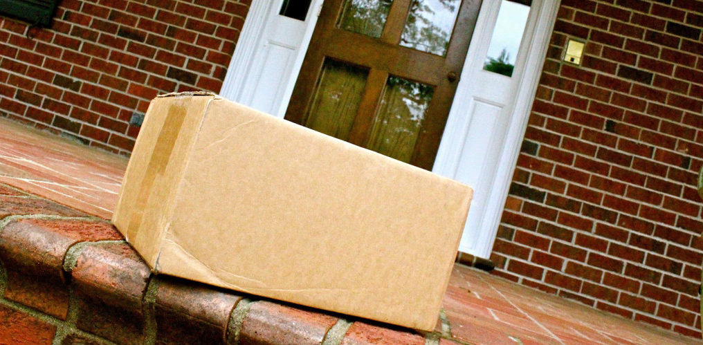 Prevent Package Theft with Retail as a Service