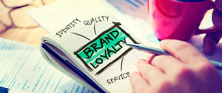What Makes Customers Loyal to Brands?