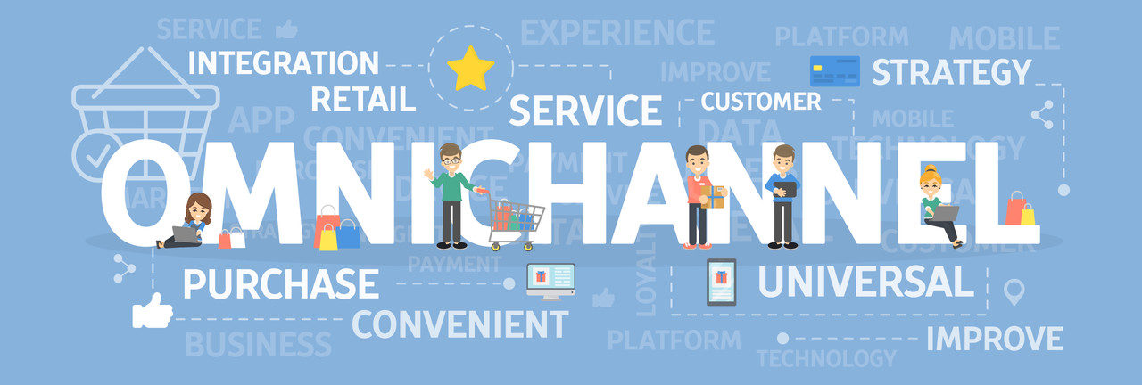 Omni-Channel a New Path Forward for Retail Brands