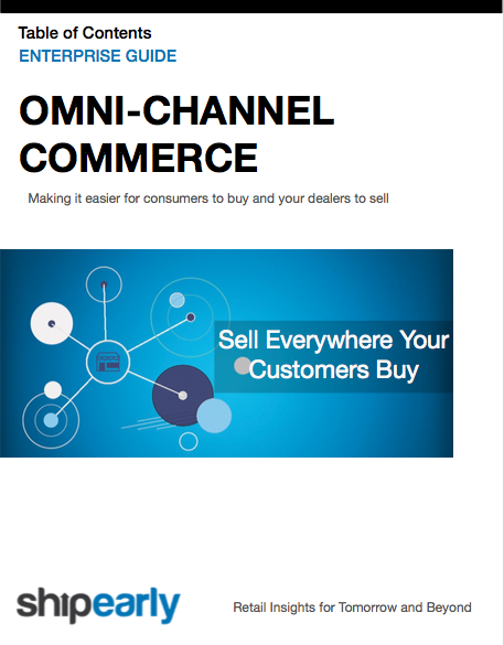 Omni-Channel Commerce Guide